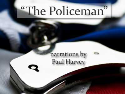 """""""The Policeman"""""""